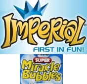 IMPERIAL-MIRACLE BUBBLES