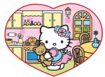 Clementoni Puzzle HELLO KITTY 250el. CL29664