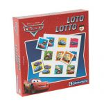 Clementoni Lotto Cars CL12588