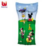 Bestway Materac nadmuchiwany MICKEY MOUSE 137x71cm 91006b