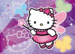 Clementoni Puzzle HELLO KITTY 104el. CL20024