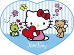 Clementoni Puzzle HELLO KITTY 250el. CL29631