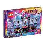 LEGO FRIENDS 41105 SCENA GWIAZDY POP