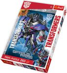 TREFL PUZZLE 260 OPTIMUS PRIME TRANSFORMERS 13178
