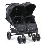 VALCO BABY Wózek SNAP DUO black beauty tylko 9.8kg 2016