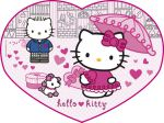 Clementoni Puzzle HELLO KITTY 250el. CL29632