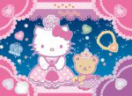 Clementoni Puzzle HELLO KITTY 104el. Cl20022