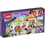 LEGO FRIENDS 41118 SUPERMARKET W HEARTLAKE