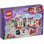 LEGO FRIENDS 41119 CUKIERNIA W HEARTLAKE